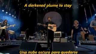 Ben Howard - Black flies sub. español & Lyrics