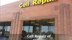 Cellphone Repair Killeen TX - Cell Repair of Killeen