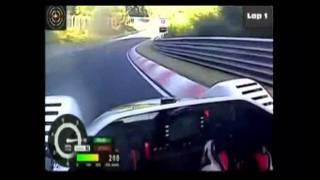 radical sr8 lm nurburgring lap record 6 48