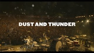 """Mumford & Sons """"Live From South Africa: Dust and Thunder"""" - Official Trailer"""