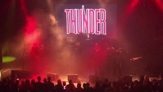 Thunder Resurrection Day Monsters Of Rock Cruise 2020