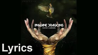 Polaroid - Imagine Dragons (Lyrics)