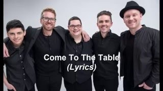 Play Come To the Table
