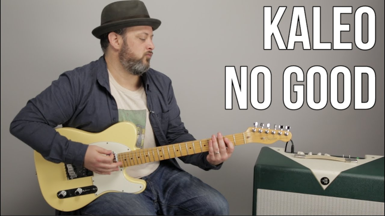partition guitare kaleo