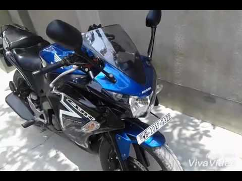 Cbr 150r New User Review After 2000 Km Kolkata India Kba Youtube