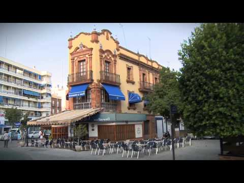 Un DIA en mi barrio - Nervión (Sevilla)