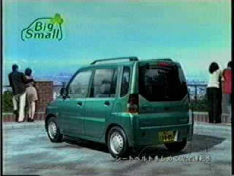 Mitsubishi Toppo Bj Ad