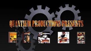 QPP - Samurai Shodown Series Review