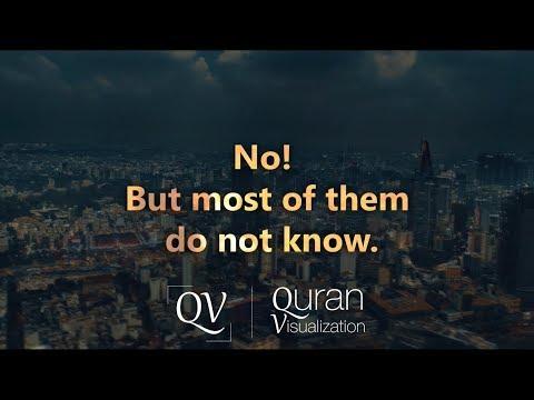 Surah An-Naml | Verse 60-62 | Raad Muhammad Al Kurdi