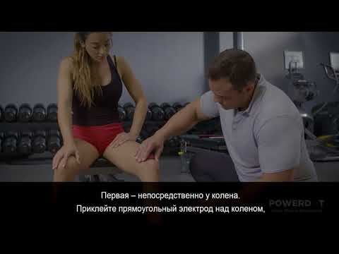Вопрос: Как избежать травм колена?