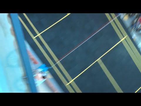 Badminton at Oberon mall kochi