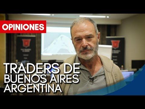 Traders de Buenos Aires Argentina: Opiniones de Day Trading Academy