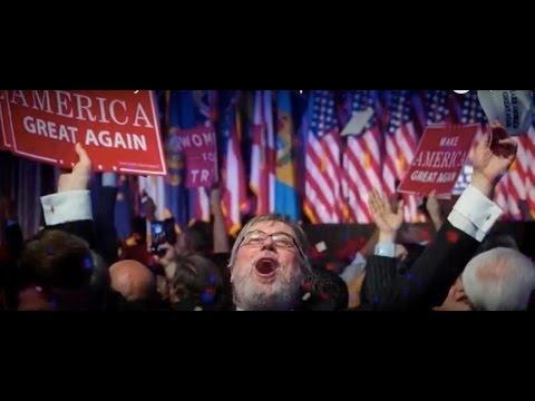 John Kennedy - Drain the Swamp