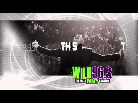 The Falls Party Station - WILD 96.3!
