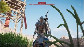 Assassins creed origins!!