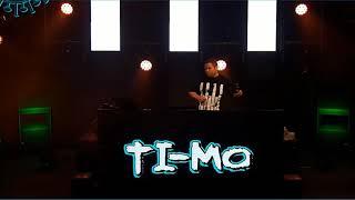 Ti-Mo live @ Easter Rave 2021 Corona Edition