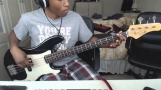 Shiina Ringo - Tamanegi no Happy Song (Bass Cover)