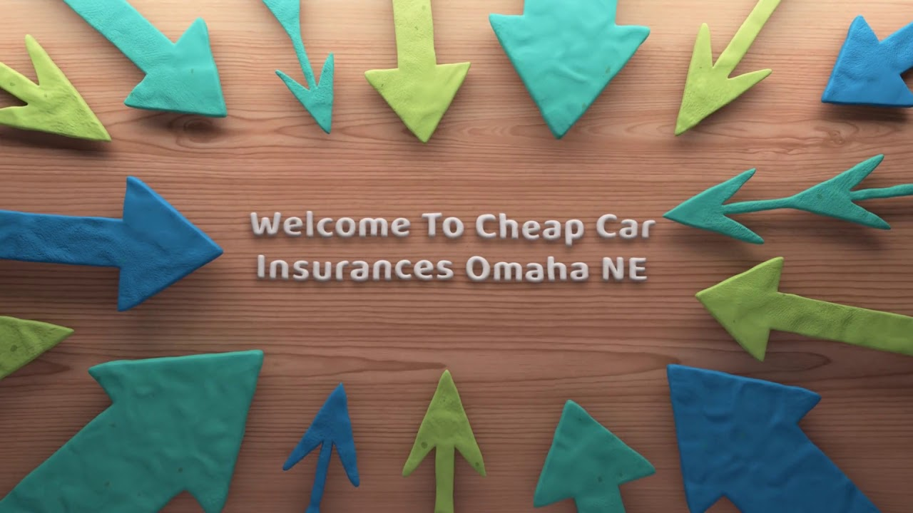 Cheap Car Insurance in Omaha