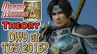 Video THEORY: Dynasty Warriors 9 will be Announced at TGS 2016. download MP3, 3GP, MP4, WEBM, AVI, FLV Februari 2018