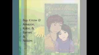 Dandelions Book Promo