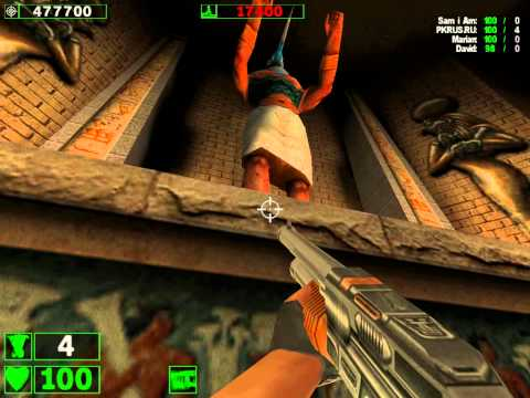 teknosam 2 0 serious sam hd