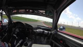 Circuit of The Americas- Driver Luke Betchner