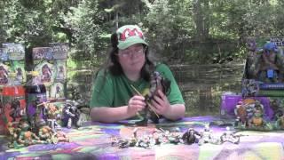 Review: Giant Donatello TMNT 2014
