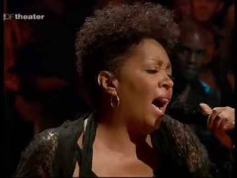 Anita Baker My Everything Live At Later with Jools Holland 2004