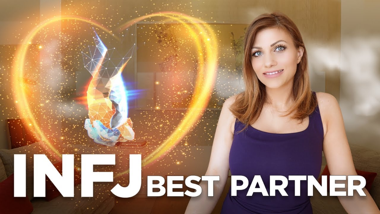 Infj Compatibility Infj And Enfj Relationship Infj Best Match Infj Relationships Youtube