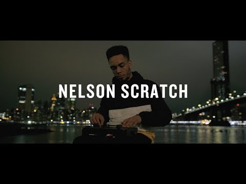 INSIDE TURNTABLISTS - NELSON SCRATCH - EXTRA