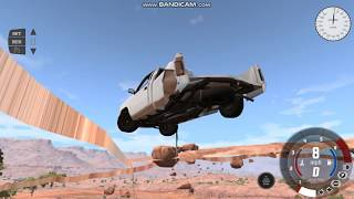 BeamNG Drive-Out Of Control Crashes