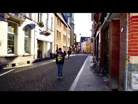 Standing Still in Maastricht