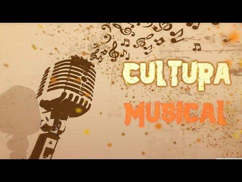 Primeiro Programa Cultura Musical
