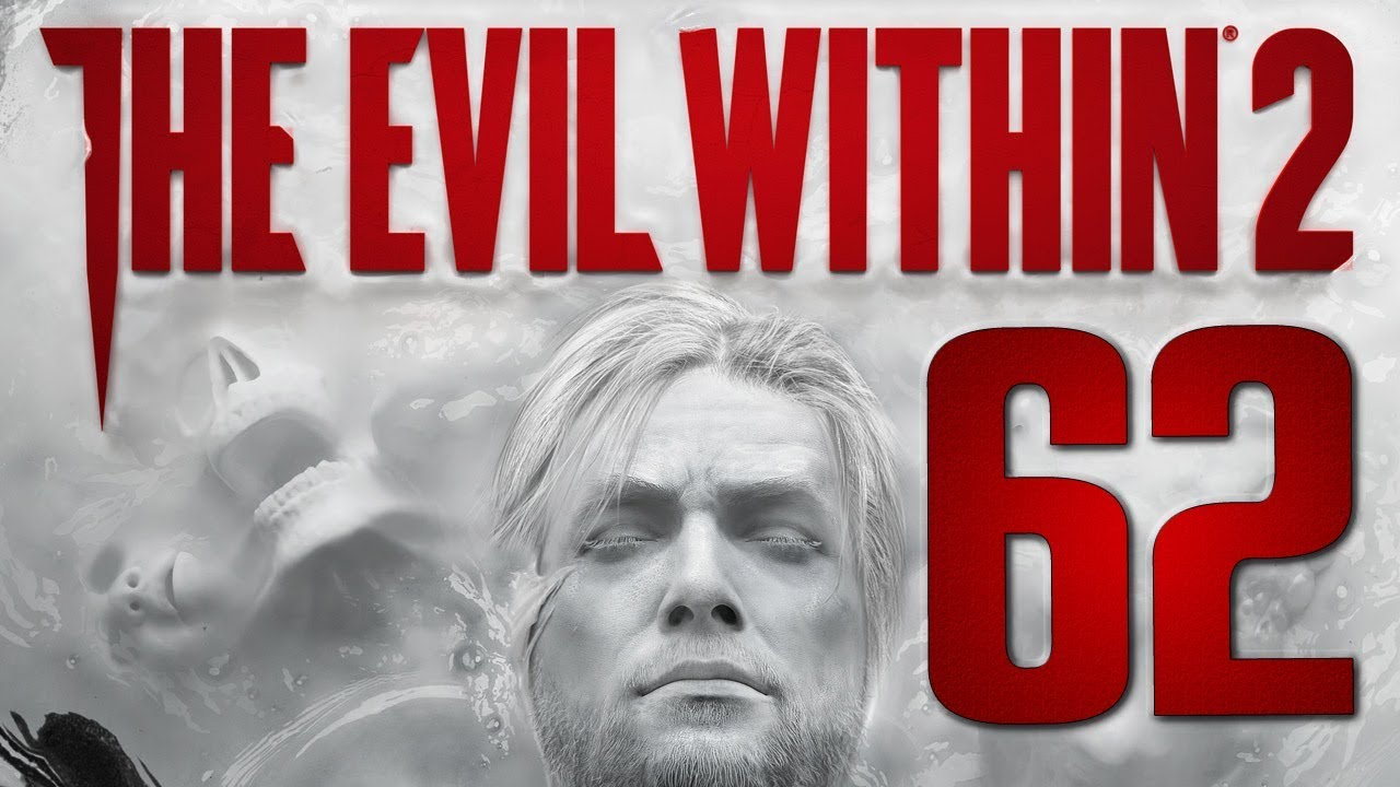 Wallpaper The Evil Within 2 4k E3 2017 Games 7883: The Evil Within 2 Playthrough Pt62