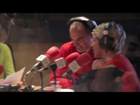 La Brúixola Emocional - Clip programa 4-2-13 amb Alma Simonne