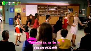 Clip - [Itfriend Vietsub][HD] Glee - S03E07 - I Kissed A Girl.mp4