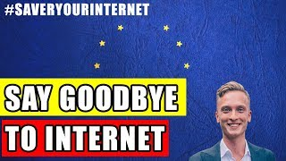 Article 13 is BACK - And it's Worse Than I Thought #saveyourinternet