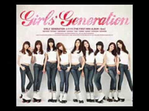 Girls  Generation SNSD 소녀시대   Gee  FULL MINI ALBUM  17 Video Rough 144p 3GP
