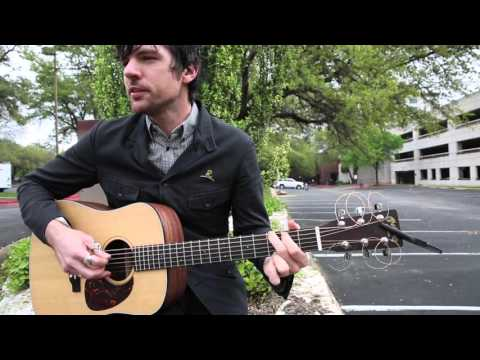 Seth Avett Sings,  No One's Gonna Love You by Band Of Horses