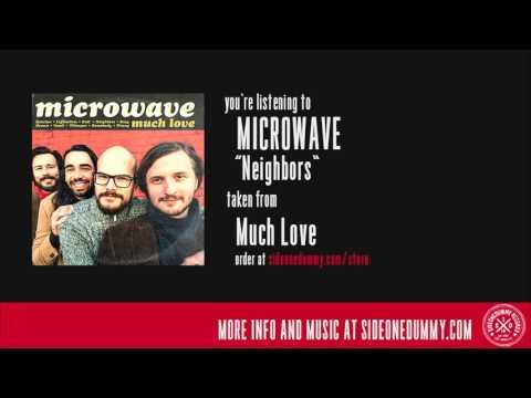 microwave---neighbors