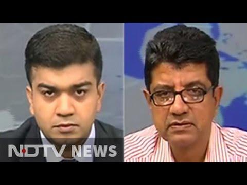 Buy Sun Pharma For Long Term, Says TS Harihar
