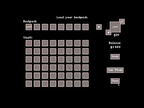 Castle Doctrine - Episode 1 (Deadly Force)