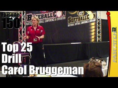 The Top 25 Drill  Carol Bruggeman
