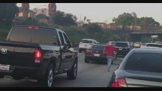 Video SoCal freeways gone wild: Rise in aggressive drivers and road rage download MP3, 3GP, MP4, WEBM, AVI, FLV Juli 2018