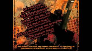 Pedaz & Phillayoe - Knockout EP - 03 - Pack die Eier aus (prod. by Beatjunkies).wmv