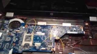 видео Что делать, если не работает кулер на ноутбуке
