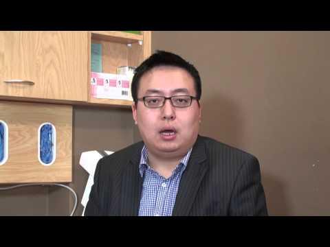John Yang Testimonial