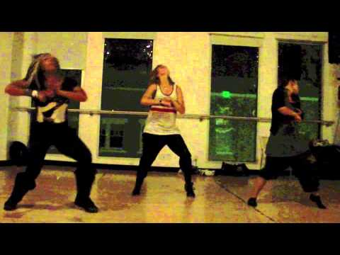 Gone by 'Nsync choreographed by Yuki Shundo. - YouTube