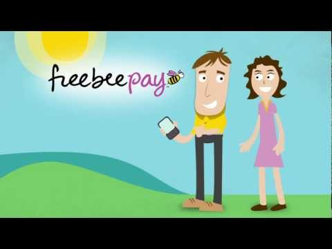 FreebeePay - Two Way Communication With Customers