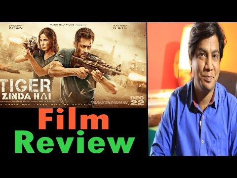 Full Movie Review | Tiger Zinda hai |...